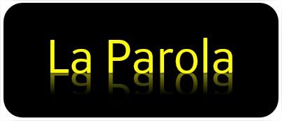 La Parola_poesamor